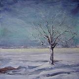 Látó Endre - Tél