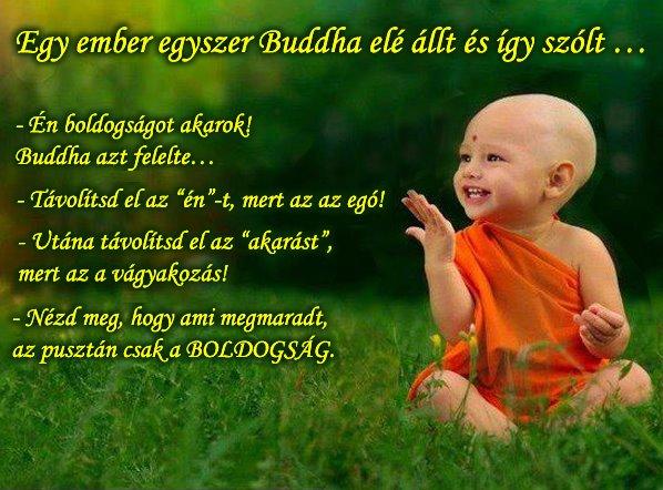 budha boldogsag