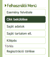 cikk-menu