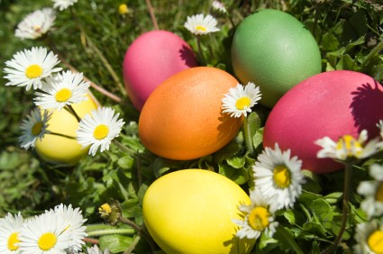 """Tavaszi """"nagytakarítás"""" – Húsvéti újjászületés"""