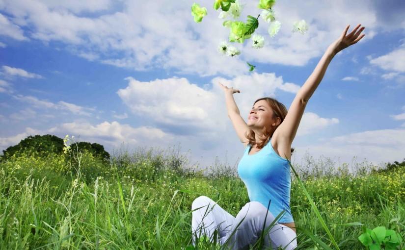 Út a vágyainkhoz – A Jelen Valóságából Táplálkozó Boldogság